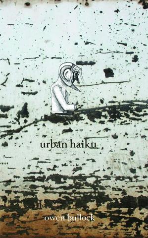 Urban Haiku web