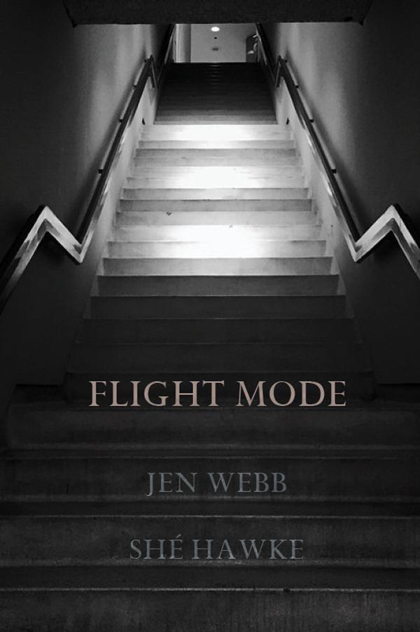 Flight Mode by Jen Webb and She Hawke